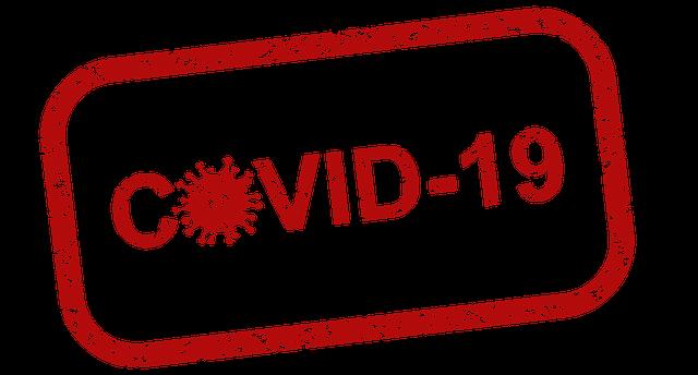 Опасность новой коронавирусной пандемии