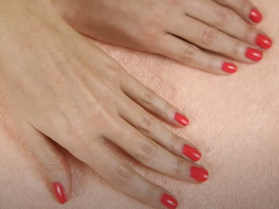 Парафинотерапия для рук в домашних условиях