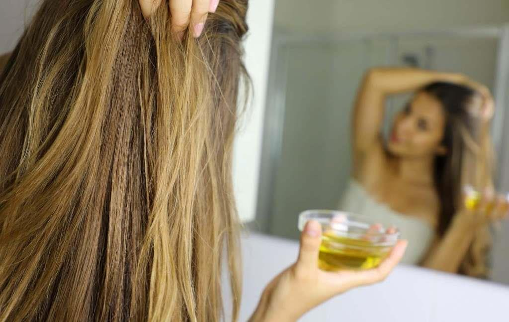 Какие масла использовать для волос